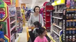 [원더키즈TV] 장난감, 토이 쇼핑하기!