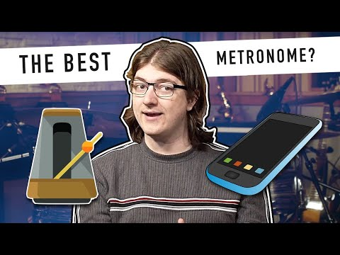 What Is The Best Metronome App? (Top 3 Options)