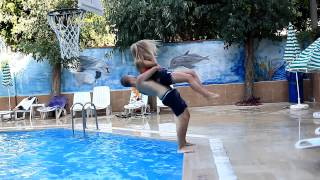 Юля Воробьева - для конкурса Мисс Банана 13(, 2013-08-07T19:43:15.000Z)