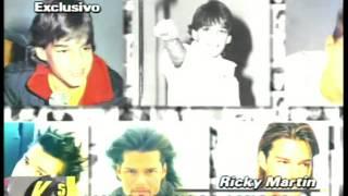 [ENTREVISTA] Ricky Martin en Argentina (1999)