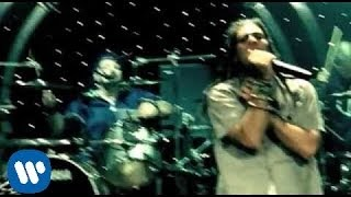 Ill Nino - Unreal [OFFICIAL VIDEO]
