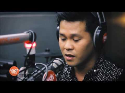 THE PRAYER  |  SUNG BY MARCELITO POMOY