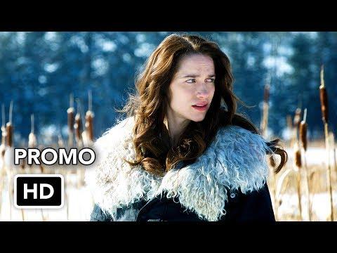 """Wynonna Earp 2x08 Promo """"No Future in the Past"""" (HD)"""
