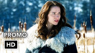 "Wynonna Earp 2x08 Promo ""No Future in the Past"" (HD)"
