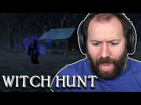 DING DONG, THE WITCH IS DEAD! | Witch Hunt Part 11