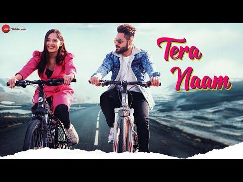 Tera Naam - Official Music Video | Jannat Zubair | Raman Kapoor | Desi Routz | Maninder Kailey