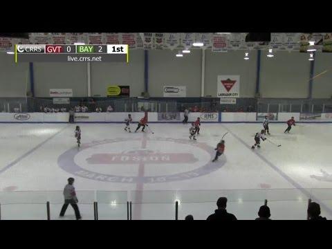 2017 Hockey NL Bantam 'C' Provincials