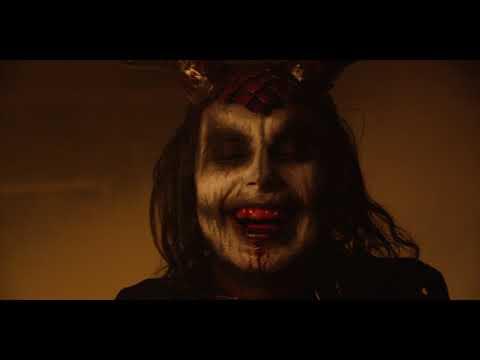 Смотреть клип The 69 Eyes - Two Horns Up Feat. Dani Filth