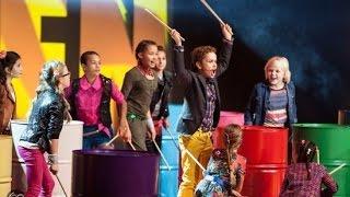 Kinderen voor Kinderen 34: Klaar voor de Start (volledige show)
