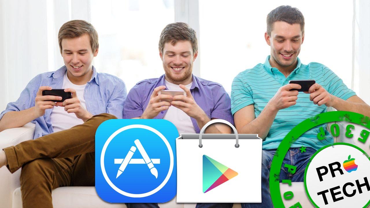 Топ 5 шутеров на Android в которые стоит поиграть(-Ссылка ...