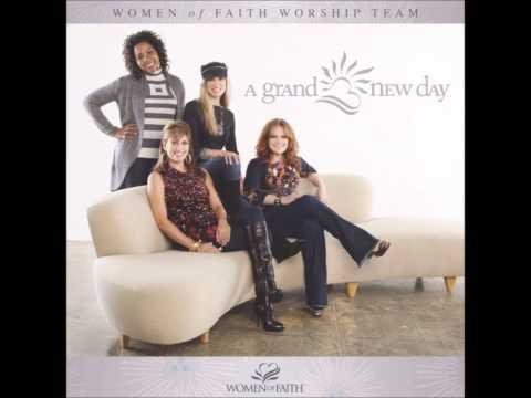 Women of faith - Mighty to save