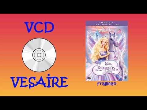 Barbie Pegasus'un Sihri Fragman    Barbie and The Magic of Pegasus Trailer   Çizgi Film   2005