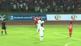 Cambodia All Star 3 - 2 Lao All Stars Full Highlight