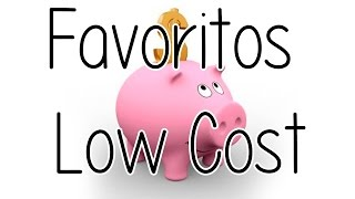 Favoritos Low Cost