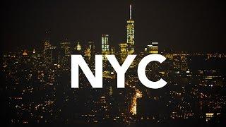 25. NYC Snapshots