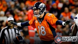 Is Peyton Manning the right choice for the playoffs? (Broncos vs. Chargers recap) | Around the NFL