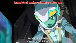Opening 3 de Mobile Suit Gundam AGE Sub en Español