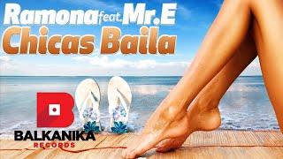 Ramona feat. Mr.  E - Chicas Bailando   Official SIngle
