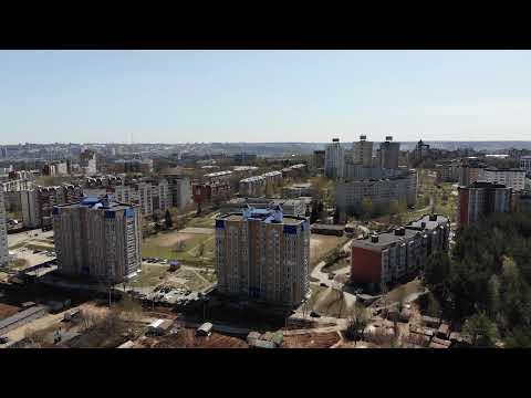 ЖК Волга-Сити. Ход строительства 27.04.2019