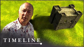 The Massacre In The Cellar | Time Team (English Civil War Documentary) | Timeline