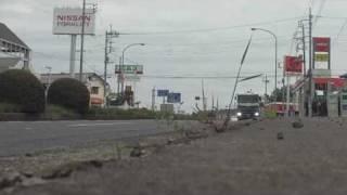 Repeat youtube video ハコスカ軍団・21台の排気音!