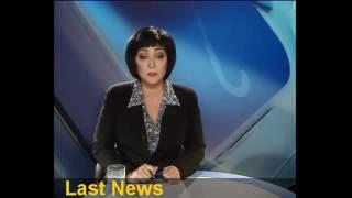 Храбрая российская телеведущая из Новосибирска рассказала зачем РФ затеяла войну в Сирии!