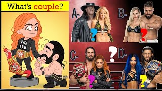 WWE QUIZ Can You Guess WWE Wrestlers by Drawing Part 2 Lower Than 90 Then Stop Watching WWE