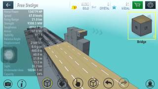 Warship craft how to make a warship and aircraft carrier hybrid