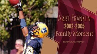 Arjei Franklin, I Remember When