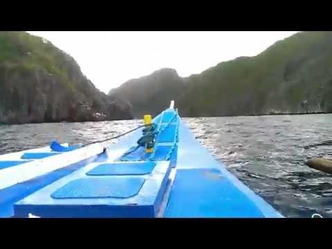 El Nido Vacation Travel Video - Under the same sun