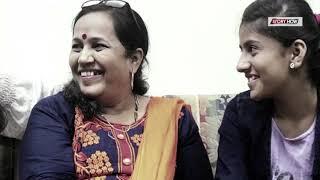 Meet the 'Maid Comedian' from Mumbai