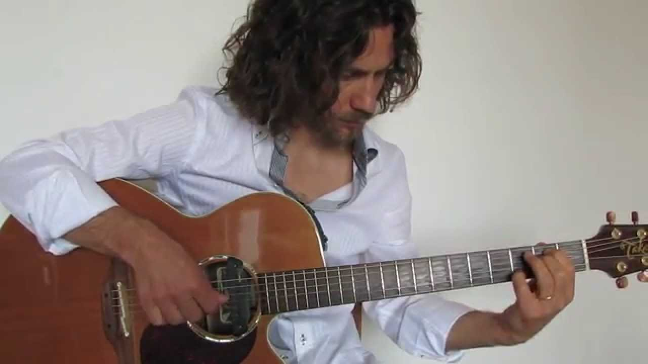 Time After Time Cyndi Lauper For Acoustic Guitar Mauro Stella