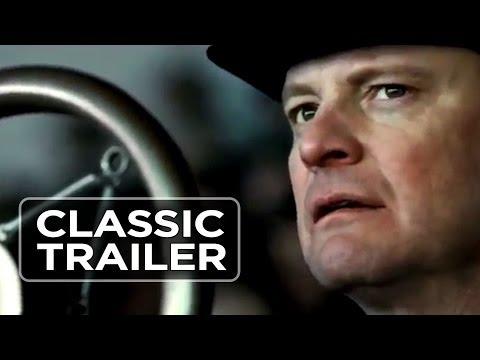 """Auf Netflix: Ist """"King's Speech"""" der schlechteste Oscar-Sieger?"""
