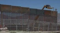 La construccin de un muro con Mxico provoca un rechazo generalizado en el pas latinoamericano