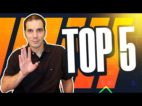 Top 5 Options Trading Strategies for Beginners (Tutorial)