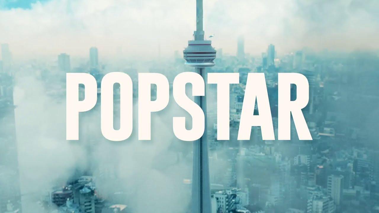 POPSTAR (Official Lyric Video)