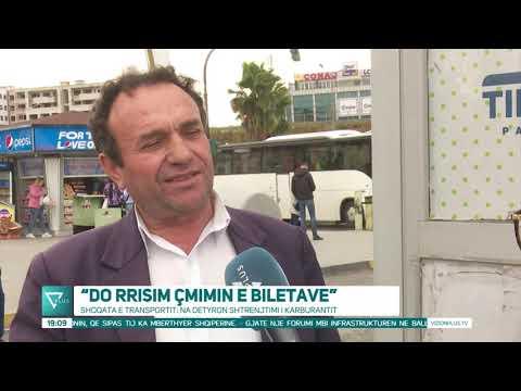 News Edition in Albanian Language - 7 Tetor 2021 - 19:00 - News, Lajme - Vizion Plus
