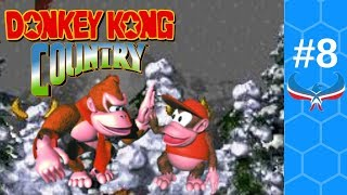 Donkey Kong Country Part 8: I Can't Believe it's Not 7!