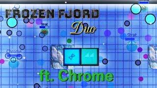 Download Evades Io Frozen Fjord Solo Euclid 12m 23s MP3, MKV