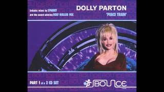 Dolly Parton - Peace Train (Sparky