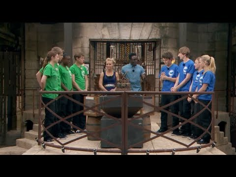 Fort Boyard: Ultimate Challenge Ep10 (FINAL) - Sharks vs Jaguars