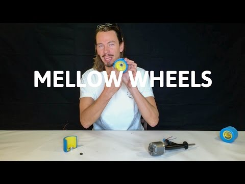 Mellow Boards - Electric Skateboards Wheels