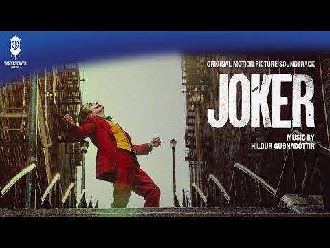 Joker - Call Me Joker - Hildur Guðnadóttir (Official Video)