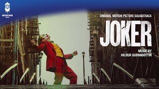 Download Joker Official Soundtrack   Call Me Joker - Hildur Guðnadóttir   WaterTower
