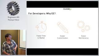 Magento 2 Enterprise: Making developer lives easier, and clients happier - Magento SG