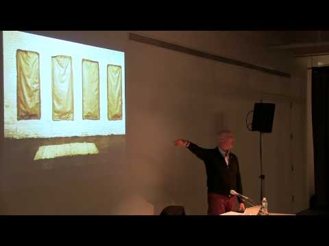 Artists on Artists Lecture Series - Ian Wallace on Blinky Palermo