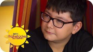 Nachhilfe-Lehrerin mit Herz: Edelgard hilft benachteiligten Kindern | SAT.1 Frühstücksfernsehen | TV