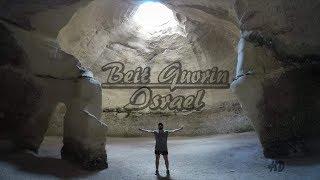 Beit Guvrin, Israel  HD