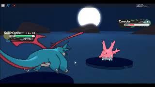 roblox pokemon brick bronze cresent island part 1 eclipse base!
