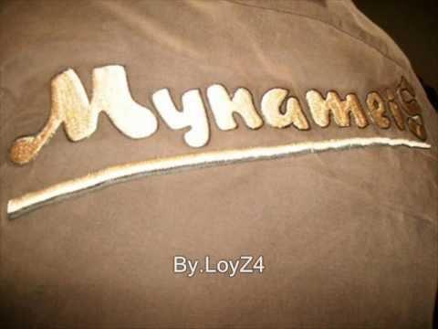 MynameiS-Teguhkan Langkah